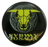 Subway to Sally - 'MCMXCV' Button Badge